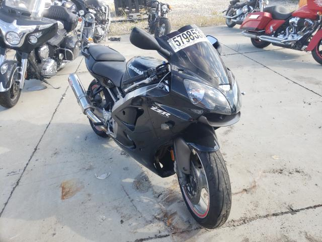 Salvage motorcycles for sale at Alorton, IL auction: 2007 Kawasaki ZX600 J1