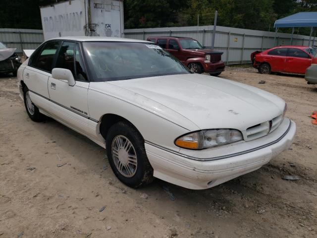 Pontiac Bonneville salvage cars for sale: 1992 Pontiac Bonneville