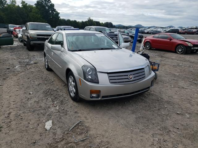 Cadillac CTS salvage cars for sale: 2006 Cadillac CTS