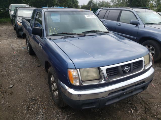 2000 Nissan Frontier K en venta en Baltimore, MD