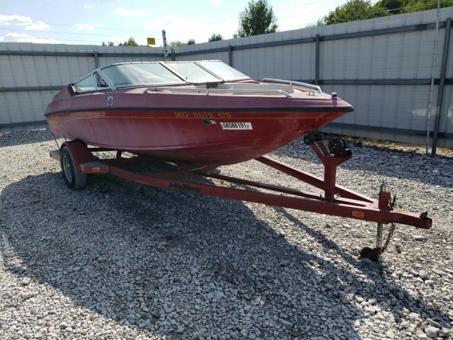 1992 Crownline Boat for sale in Prairie Grove, AR