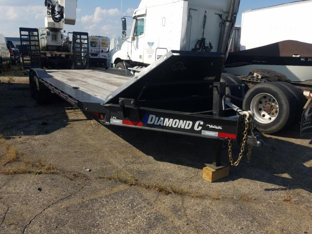 Road salvage cars for sale: 2021 Road Trailer