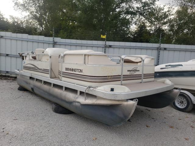 Bennche salvage cars for sale: 2001 Bennche 108EL