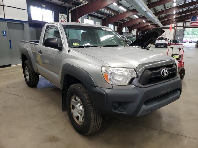 Toyota Tacoma salvage cars for sale: 2014 Toyota Tacoma