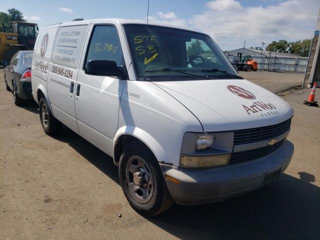 Vehiculos salvage en venta de Copart New Britain, CT: 2005 Chevrolet Astro