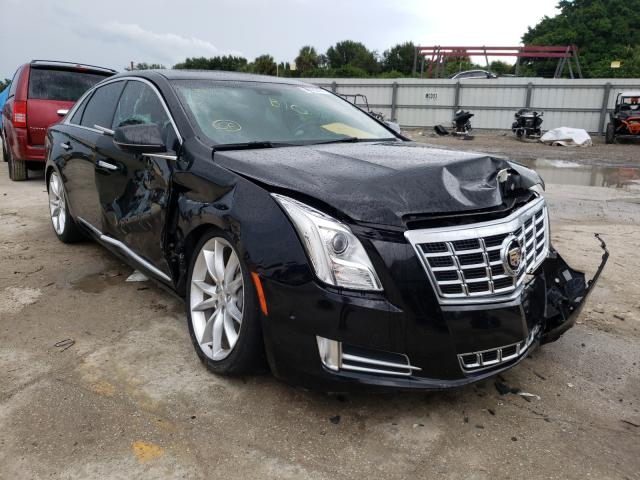 Cadillac Vehiculos salvage en venta: 2015 Cadillac XTS Premium