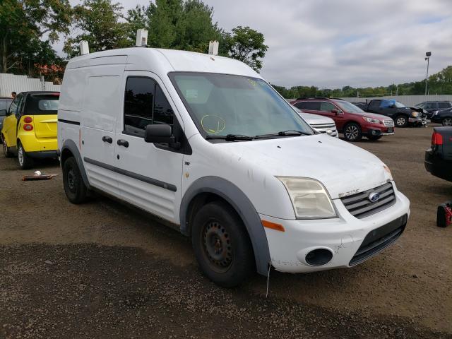 Vehiculos salvage en venta de Copart New Britain, CT: 2011 Ford Transit CO