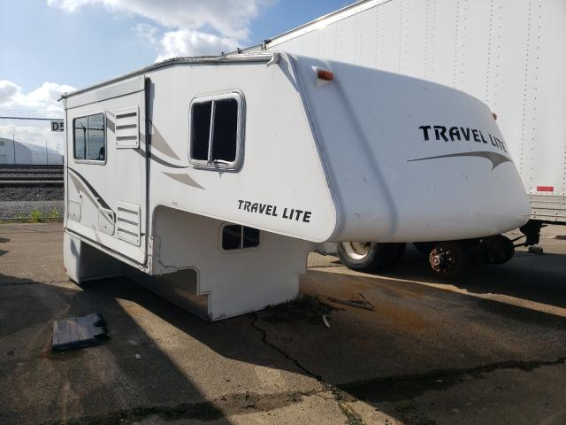 Trailers salvage cars for sale: 2012 Trailers Lite Trvlt