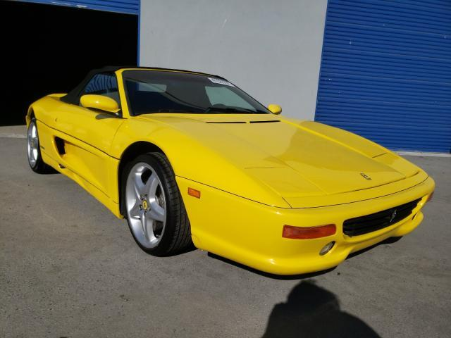 Ferrari salvage cars for sale: 2013 Ferrari KIT Car