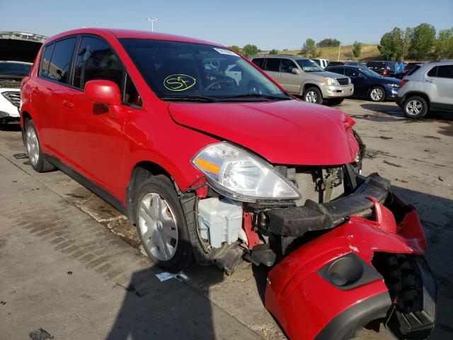 2012 NISSAN VERSA S 3N1BC1CPXCL377749