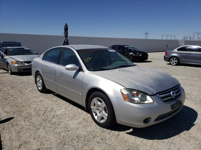 Nissan salvage cars for sale: 2003 Nissan Altima Base