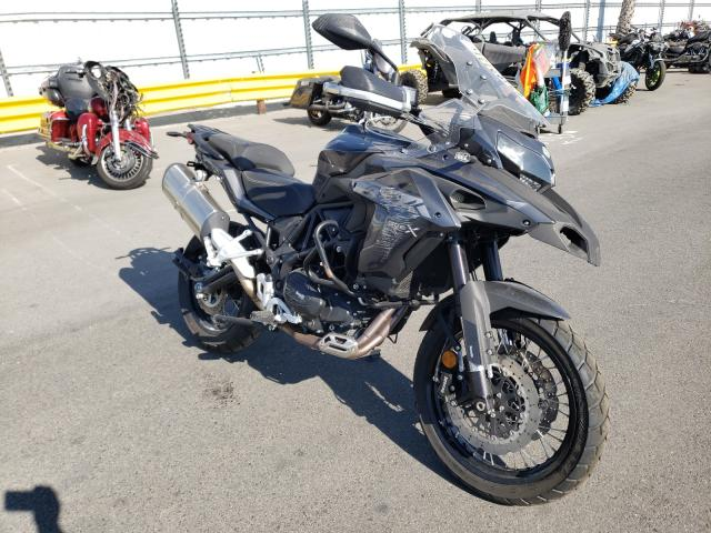Salvage cars for sale from Copart Sun Valley, CA: 2021 Other Motorcycle