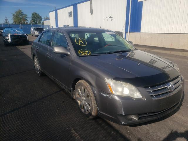 Salvage cars for sale at Moncton, NB auction: 2005 Toyota Avalon XL