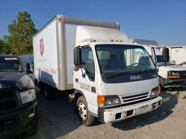 Salvage cars for sale from Copart Bridgeton, MO: 2001 GMC W3500 W350