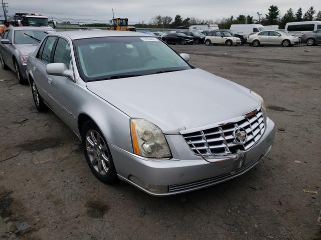 Cadillac Vehiculos salvage en venta: 2009 Cadillac DTS