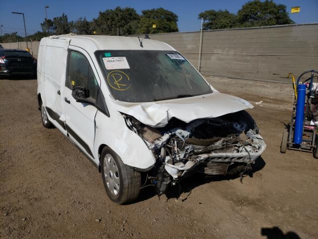 Vehiculos salvage en venta de Copart San Diego, CA: 2020 Ford Transit CO