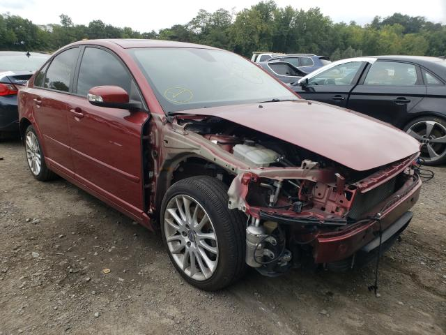 Salvage cars for sale from Copart Marlboro, NY: 2011 Volvo S40 T5