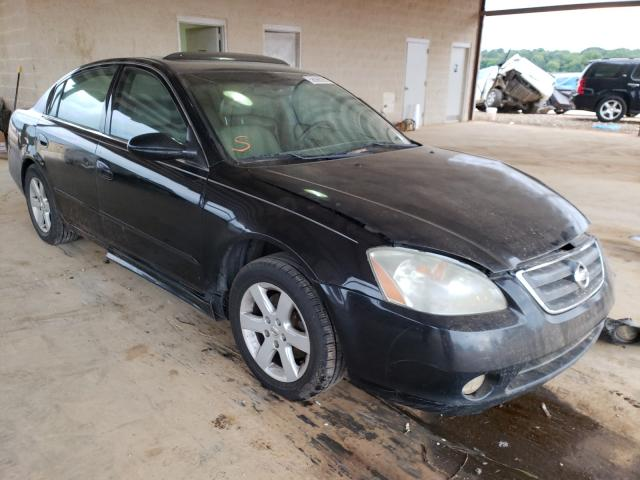 Nissan Vehiculos salvage en venta: 2003 Nissan Altima Base