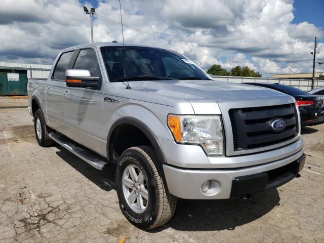 2010 Ford F150 Super en venta en Lexington, KY