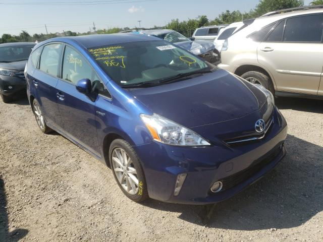 2014 Toyota Prius V for sale in Indianapolis, IN