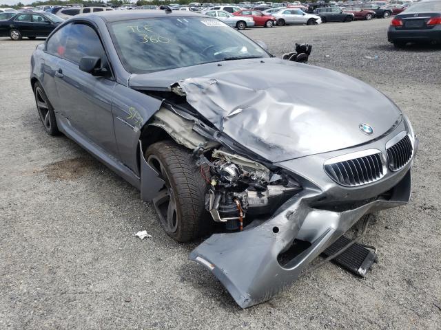 photo BMW M6 2008
