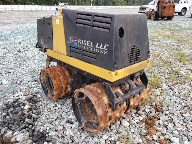Salvage cars for sale from Copart Spartanburg, SC: 2006 Boma Compactor