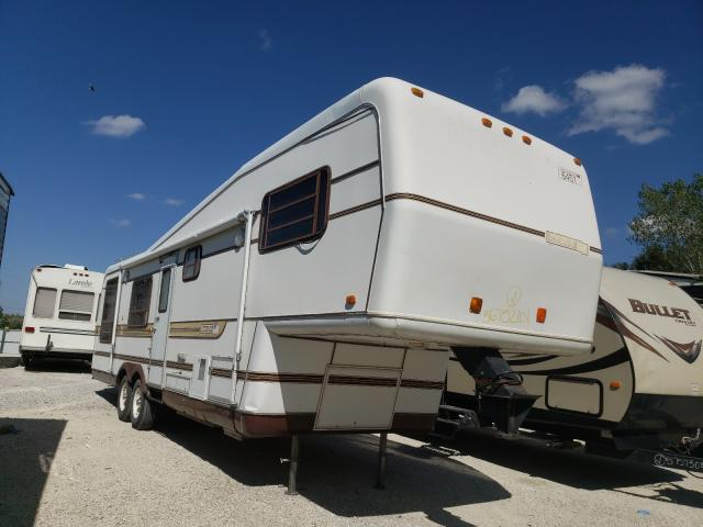 1987 Kountry 5th Wheel for sale in Des Moines, IA