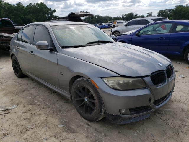 2010 BMW 328 I SULE WBAPH5G5XANM35874
