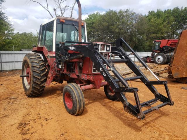 1980 Interstate Tractor for sale in Longview, TX