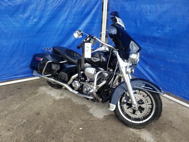 Harley-Davidson salvage cars for sale: 2014 Harley-Davidson Flhr Road