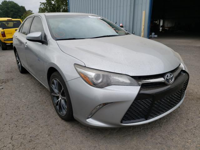 2016 TOYOTA CAMRY LE 4T1BF1FK8GU528955