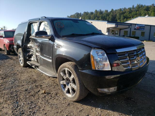 Cadillac Vehiculos salvage en venta: 2012 Cadillac Escalade E