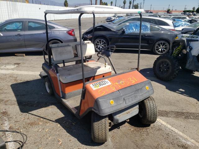 Ezgo salvage cars for sale: 2000 Ezgo Golf Cart