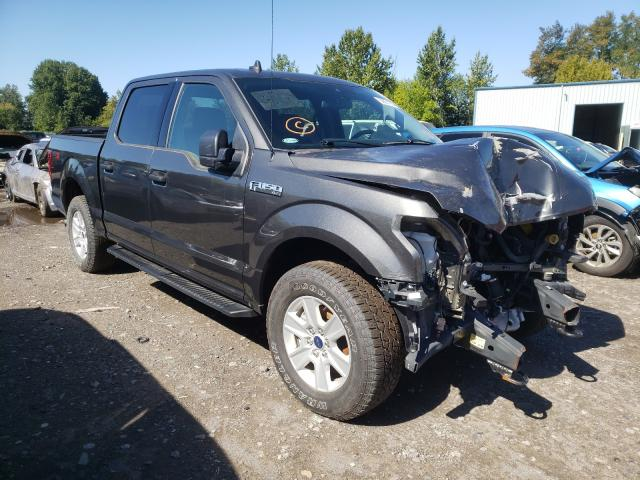FORD F-150 2020 0
