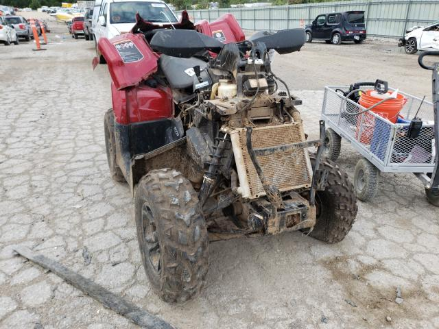 Salvage cars for sale from Copart Kansas City, KS: 2018 Can-Am Outlander