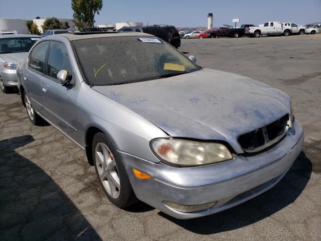 Infiniti I35 salvage cars for sale: 2003 Infiniti I35