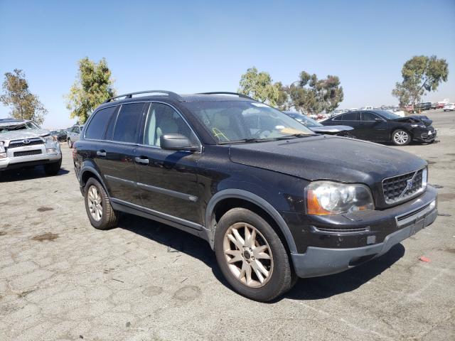 Vehiculos salvage en venta de Copart Martinez, CA: 2004 Volvo XC90 T6