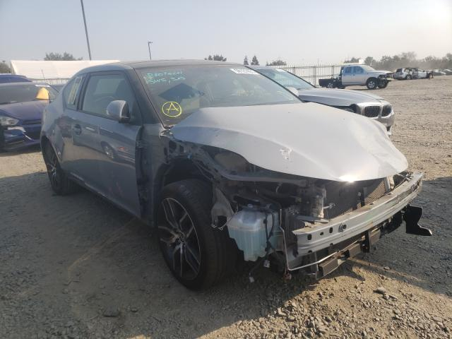 Scion TC salvage cars for sale: 2015 Scion TC