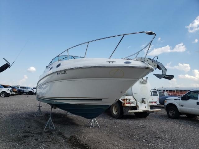 Salvage cars for sale from Copart Houston, TX: 2000 Seadoo Boat Trailer