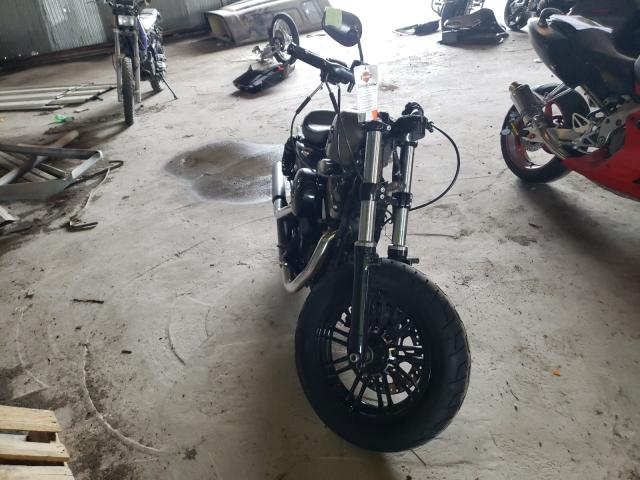 Salvage cars for sale from Copart Lebanon, TN: 2016 Harley-Davidson XL1200 FOR