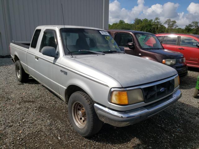 Vehiculos salvage en venta de Copart Jacksonville, FL: 1993 Ford Ranger SUP