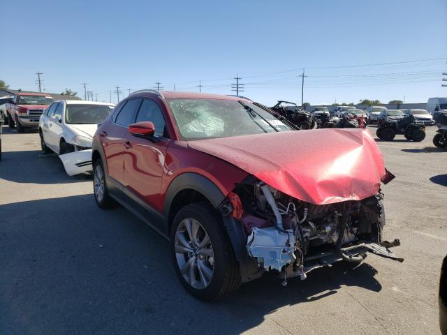 Mazda salvage cars for sale: 2021 Mazda CX-30 Premium
