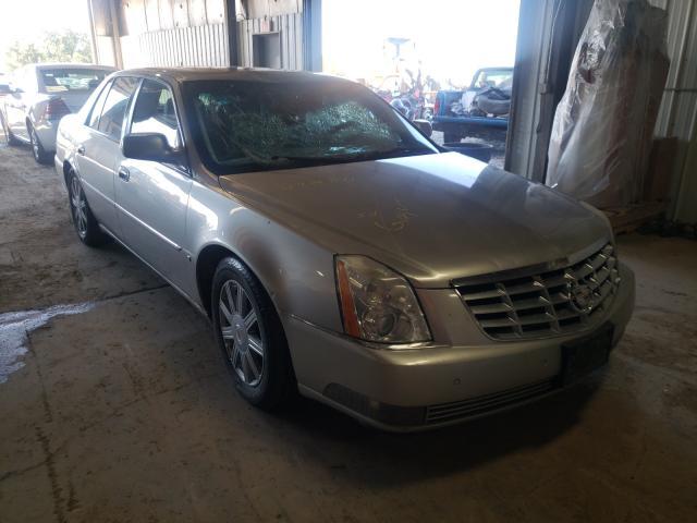 Cadillac Vehiculos salvage en venta: 2008 Cadillac DTS