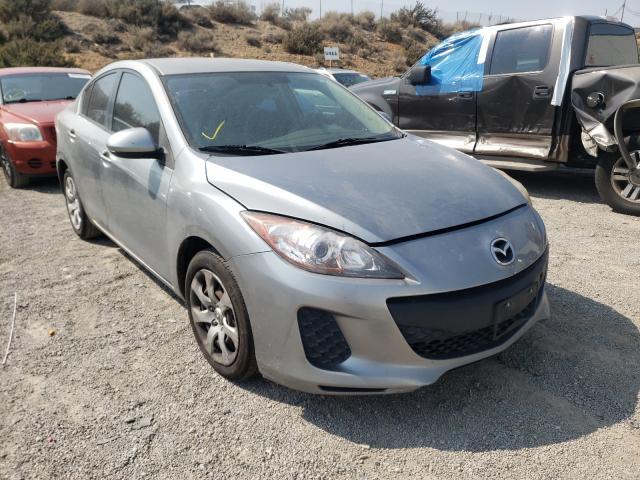 Mazda salvage cars for sale: 2012 Mazda 3 I