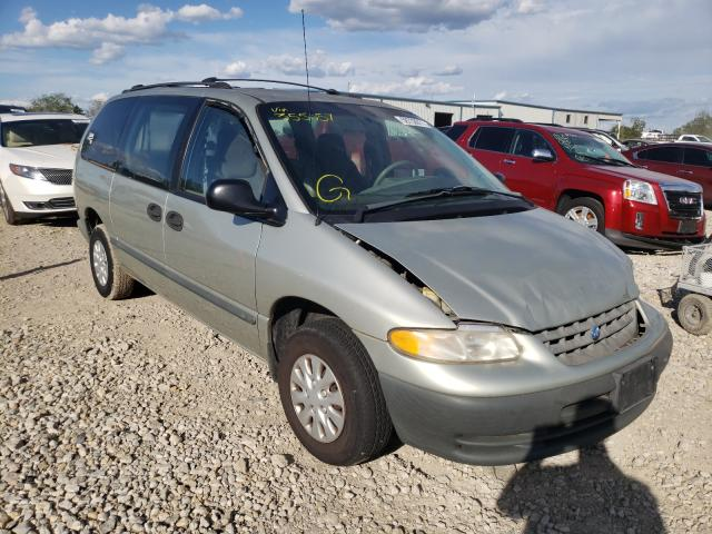 Plymouth Grand Voyager salvage cars for sale: 1999 Plymouth Grand Voyager