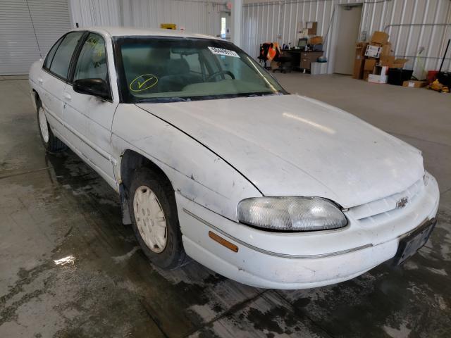 Chevrolet Lumina salvage cars for sale: 1995 Chevrolet Lumina