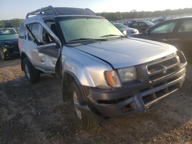 Salvage cars for sale at Conway, AR auction: 2000 Nissan Xterra XE