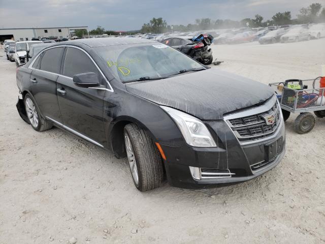 Cadillac Vehiculos salvage en venta: 2017 Cadillac XTS Luxury