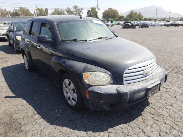 Salvage cars for sale from Copart Colton, CA: 2007 Chevrolet HHR LS