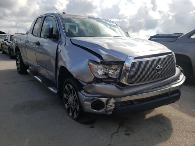 Vehiculos salvage en venta de Copart New Orleans, LA: 2013 Toyota Tundra DOU